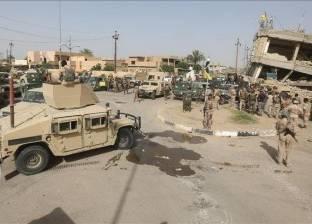 بدء إعادة العراقيين إلى الفلوجة بعد تطهير المدينة من مخلفات الحرب