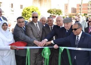 افتتاح مركز لعلاج السكتة الدماغية بمستشفى الحضرة بالإسكندرية بطاقــة 11 سريرا