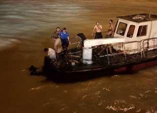 عاجل| مصرع صياد وإصابة 3 آخرين في تصادم مركبين ببحيرة المنزلة