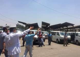 غرفة عمليات في الإسكندرية لمواجهة الطوارئ بعد زيادة أسعار المحروقات