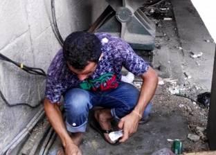 «حسين»: «زمان كان اللى بيشرب مخدرات بيستخبى.. الجيل الجديد بجح»