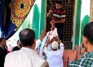 ضبط لحوم غير صالحة لاستهلاك بمدينة أخميم في سوهاج