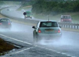 لتجنب الحوادث.. 10 نصائح للقيادة بأمان أثناء سقوط الأمطار