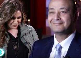 """عمرو أديب: """"أنا أغلى مذيع في العالم العربي.. ومقدرش مشجعش الزمالك"""""""