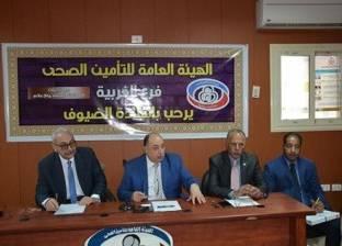 دراسة إحصائية: 22% من شباب مصر يستفيدون من التأمين الصحي