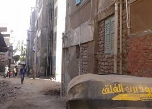 """مركز """"حماية"""" يحذر من كارثة إنسانية في دشنا: 50 أسرة معرضة للموت"""