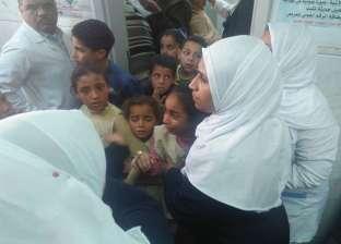 وقف الوجبات المدرسية فى أول أيام توزيعها بالمنوفية بعد الاشتباه فى تسمم 43 تلميذاً