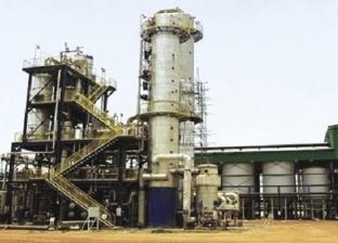 «المصرية للتكرير» تورد 51788 طناً لـ«هيئة البترول» خلال التشغيل التجريبى