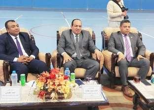 """انطلاق برنامج إعداد القيادات المجتمعية بـ""""الشباب والرياضة"""" في المنيا"""