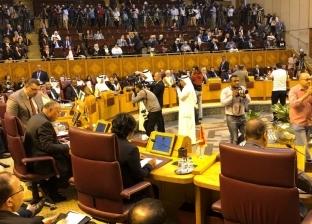 الجامعة العربية تدين تعرض سفن بالخليج للتخريب: مساس بالأمن غير مقبول