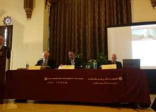 أستاذ بالجامعة الأمريكية: حرب أكتوبر أعادت لمصر ريادتها بالشرق الأوسط