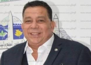 جامعة عين شمس تنتهي من استعدادت قافلة بني سويف الطبية