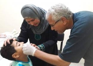 """انطلاق قافلة """"طب جامعة الأزهر"""" المجانية بمستشفى الطور العام"""