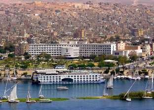 أسوان: اختيار المحافظة كعاصمة للشباب الإفريقي إضافة كبيرة لجوهرة النيل