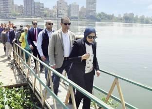 وزيرة الصحة في بورسعيد لتفقد مستشفيات ومراكز المنظومة الصحية الجديدة