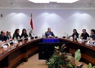الحكومة تقود ثورة «مشروعات الشباب».. و«النقد الدولى»: الناتج المحلى المصرى تضاعف 3 مرات