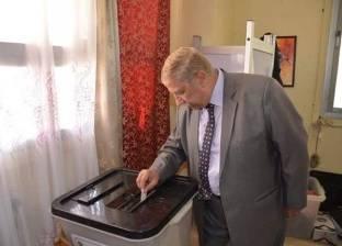 محافظة الإسماعيلية: عملية التصويت باليوم الأول سارت بشكل منتظم