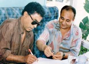 رسالة مؤثرة و4 أعمال سينمائية جمعت وحيد حامد وأحمد زكي: معا في كل شيء