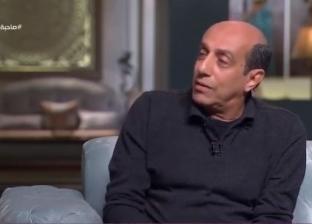 """أحمد صيام: توقعت نجاح """"أبوالعروسة"""" لأننا نفتقد هذا النوع من الدراما"""