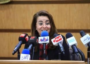 وزيرة التضامن: برامج لتنمية مواهب الأطفال نزلاء المؤسسات
