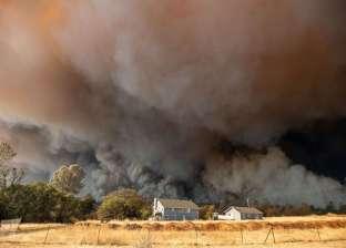 أكثر من 600 مفقود جراء الحرائق في كاليفورنيا وترامب يزور الولاية السبت