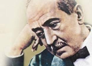 """الاثنين.. """"بيت الشعر"""" يحيي ذكرى ميلاد أحمد شوقي بمركز الإبداع"""