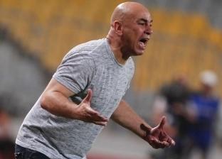 ماذا لو تولى حسام حسن تدريب المنتخب المصري رسميا؟