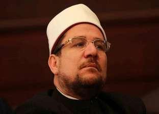 وزير الأوقاف: يجب إحالة المعتدين على دور العبادة للمحاكمة العسكرية