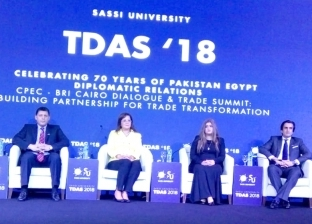افتتاح مؤتمر الشراكة بين مصر وباكستان من أجل التحول الاقتصادي