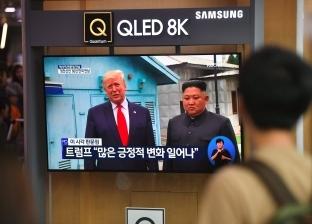 """""""أول رئيس أمريكي"""".. شعار ترامب من زيارة القدس لدخول كوريا الشمالية"""