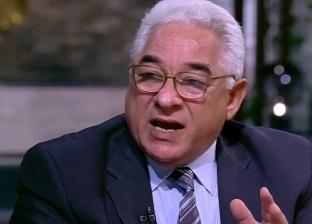 نائب وزير الخارجية الأسبق: تصدينا لمحاولات التفريط فى حقوقنا