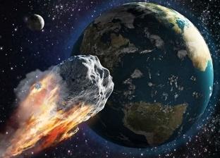 """""""قطره 18 مترا"""".. كويكب يمر بالقرب من الأرض غدا"""