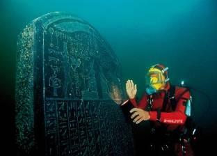 """رئيس قطاع المتاحف تكشف لـ""""الوطن"""" كواليس معرض الآثار الغارقة بالمتحف البريطاني"""