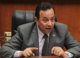 رئيس جامعة المنوفية يصدر قرارا بتجديد تعيين عدد من عمداء الكليات