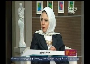 """""""كنت قريبة من بابا"""".. ابنة حسن عابدين الراحلة تروي ذكرياتها مع والدها"""