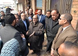 مياه شرب الإسكندرية تشن حملة على المحال التجارية لاسترداد قيمة الخدمة