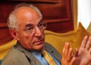 """فاروق الباز: """"نيويورك تايمز"""" تكره مصر وتتعمد نشر أخبار كاذبة ضدنا"""