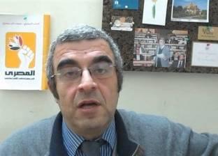 استشاري نفسي: الحشيش المخدر الأكثر انتشارا في مصر