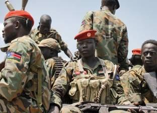 اختتام الدورة التدريبية لقيادات لجنة تسيير الحوار الوطني بجنوب السودان