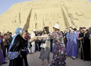 """""""رئيس تسويق السياحة الثقافية"""": مصر أيقونة العالم"""