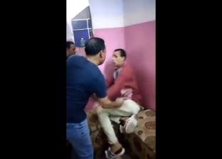 """""""ضرب وتعذيب ولا هزار؟"""".. القصة الكاملة للاعتداء على شاب معاق في الشرقية"""
