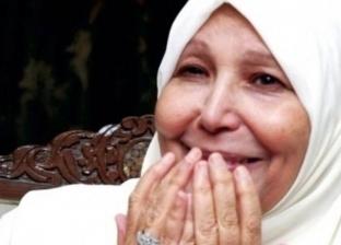 ياسمين الحصري عن «الكحلاوي»: رحلت الصابرة المحبة و«محدش هينساها»