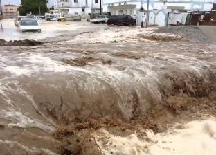 عاجل| سياح أجانب ضمن المفقودين في كارثة سيول الأردن