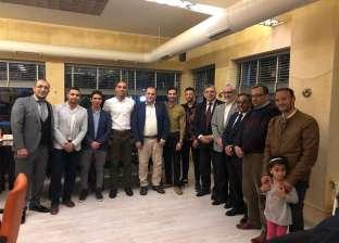 الجالية المصرية في بلغاريا تقيم حفل إفطارها السنوي بالعاصمة صوفيا