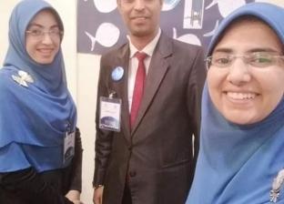 """رئيس جامعة القناة: 3 مشروعات شاركت في """"القاهرة الدولي الـ5 للابتكار"""""""