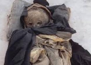 """""""جثة محنطة"""".. أشقاء يعثرون على جسد أخيهم أثناء تنظيفهم للمنزل"""