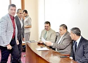بالأسماء.. إعلان نتائج انتخابات اتحاد طلاب جامعة كفر الشيخ
