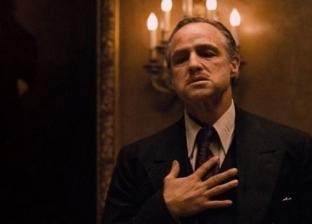 """""""وراء كل ثروة ناجحة جريمة"""".. أقوال مأثورة لـ""""براندو"""" في فيلم العراب"""