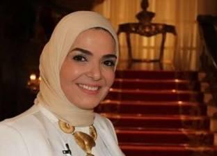 منى عبدالغنى: الفنانة المحجبة مظلومة فى الدراما وأحلم بتقديم عمل يصحح صورة الإسلام فى الخارج