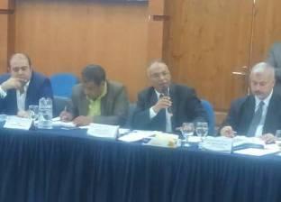 الجمعية العامة لشركة مياه البحر الاحمر تعتمد الموازنةالتقديرية لـ2019